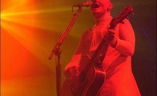 Le groupe de rock américain The Smashing Pumpkins, emmené par le chanteur Billy Corgan, entamera le 22 mai à Paris (Grand Rex) une série de concerts qui marquera sa reformation sept ans après sa séparation, a annoncé mardi le promoteur du spectacle parisien.