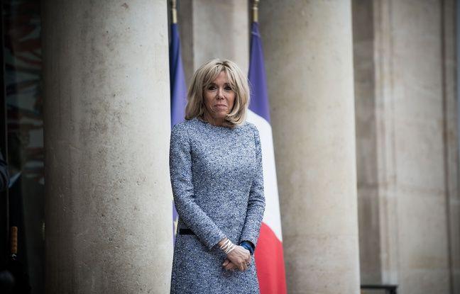 Non, l'ex-mari de Brigitte Macron n'a pas tenu ces propos sur la première dame