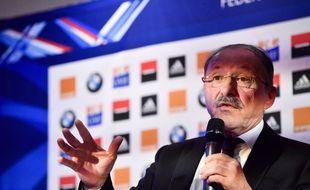Jacques Brunel a annoncé la liste du XV de France pour le Tournoi des 6 Nations.