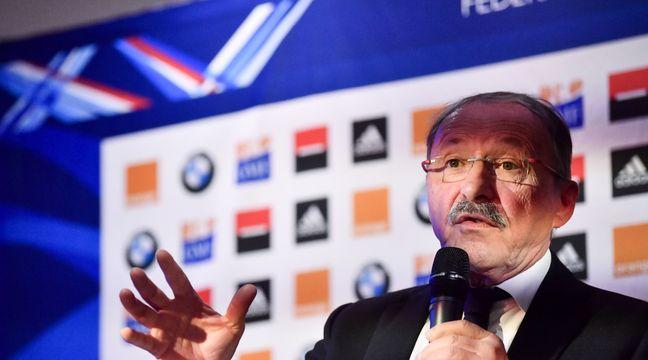 XV de France: Parra, le Brunel Comedy Club et la quête d'amour, ce qu'il faut retenir de la liste pour le  VI Nations
