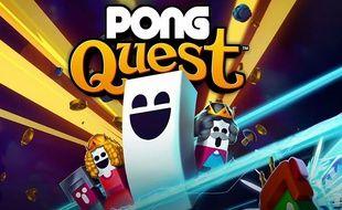 Le jeu Pong va faire son grand retour