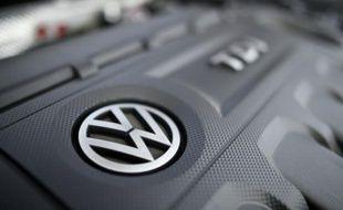 """L'enquête sur les moteurs truqués Volkswagen a identifié """"nettement moins de dix responsables"""" de la supercherie"""
