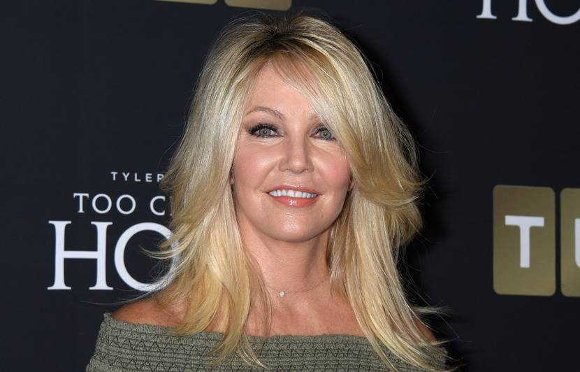 VIDEO. Heather Locklear est sortie de rehab… « Riverdale » célèbre la mémoire de Luke Perry...