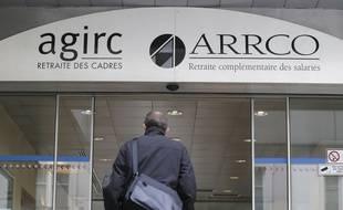 Un rapport de la Cour des comptes pointe les déficits colossaux des organismes de retraites complémentaires , l'Agirc et l'Arcco.