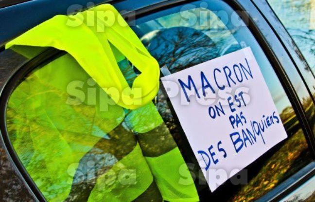 Blocage du 17 novembre: A Tarbes, des «gilets jaunes» jettent l'éponge pour éviter les poursuites (et les critiques)