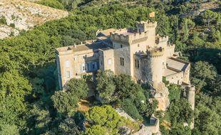 Le Château de la Barben en Provence devrait rouvrir aux visiteurs à l'été 2021