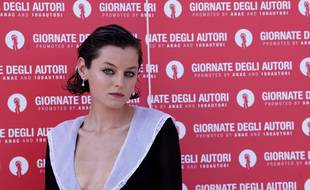 L'actrice Emma Corrin