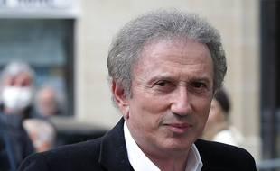 L'animateur Michel Drucker a été opéré du cœur.