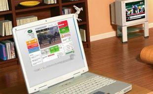 Le volume des paris sportifs en ligne a connu une baisse de 26% au cours du premier trimestre 2011,