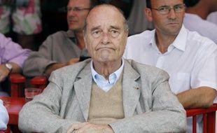 La justice se prononce jeudi sur la responsabilité de Jacques Chirac dans l'affaire des emplois présumés fictifs de la ville de Paris, qui remonte au début des années 1990, quand il était maire de la capitale.