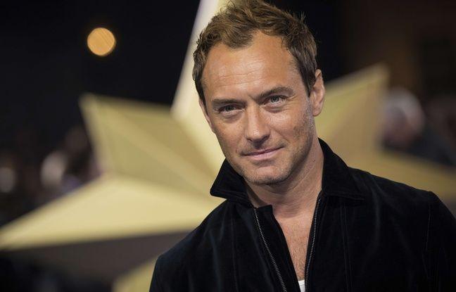 Jude Law s'est marié à Londres... Channing Tatum poste un «nude»...