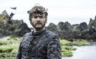 Euron Greyjoy a une couronne un peu pourrie mais a peut-être d'autres atouts