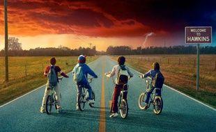 «Stranger Things», une saison 2 prévue le 27 octobre pour Halloween (bouh)