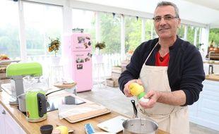 Sylvain a dû abandonner «Le Meilleur pâtissier» pour raisons médicales