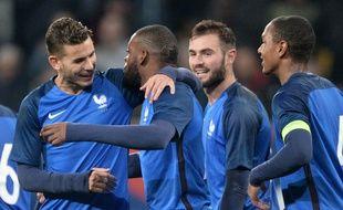 La jeunesse française