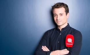 Hugo Clément quitterait «Quotidien» plus tôt que prévu