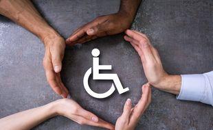 En France, l'emploi des personnes handicapées est une obligation légale assortie de différentes aides financières.