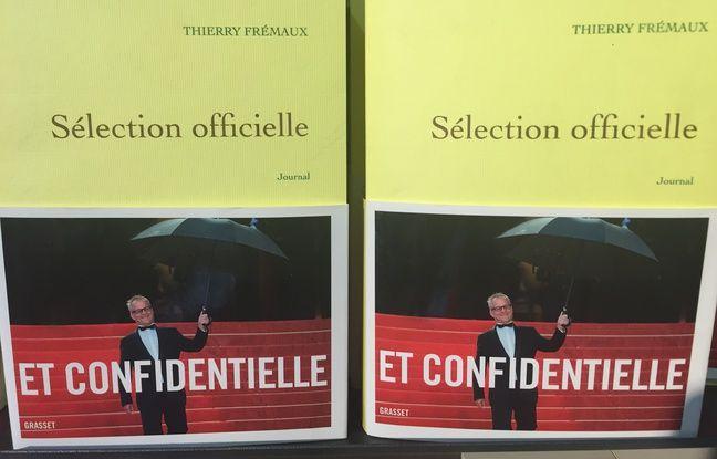 Sélection officiellle de Thierry Frémaux