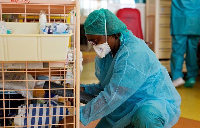 Coronavirus à Nantes: En manque de blouses, les soignants du CHU lancent un appel aux dons