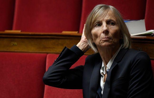 Marielle de Sarnez, députée et ancienne ministre, est morte à 69 ans