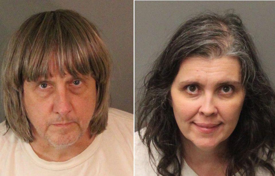 VIDEO. Californie: 13 frères et sœurs découverts enchaînés et affamés, les parents arrêtés
