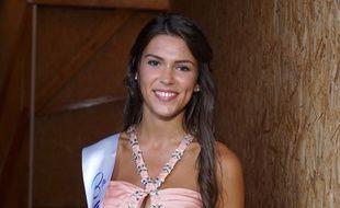 Mathilde Riffaut est la nouvelle miss Loire Atlantique