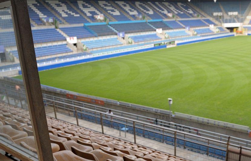 Strasbourg : Le nouveau stade de la Meinau sera livré en 2025, soit avec 18 mois de retard