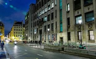 Le Centre de don du corps de l'Université Paris-Descartes