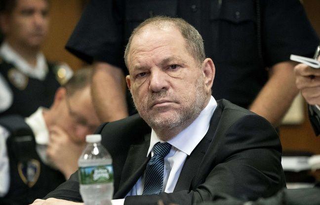 Call-girls, violence... L'ancien chauffeur d'Harvey Weinstein se confie dans un livre