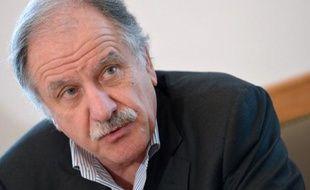 """Le député écologiste Noël Mamère a estimé samedi que le président de l'UMP Jean-François Copé """"instrumentalise une situation qui lui échappe"""" avec la mobilisation contre le mariage homosexuel, mais a surtout retenu que """"l'homophobie n'est pas morte""""."""
