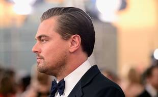 Leonardo DiCaprio, le 30 janvier 2016.
