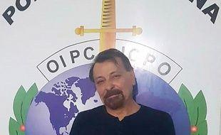 Cesare Battisti a été arrêté en Bolivie