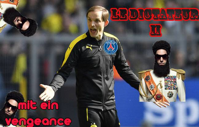 Tuchel, starring his new movie