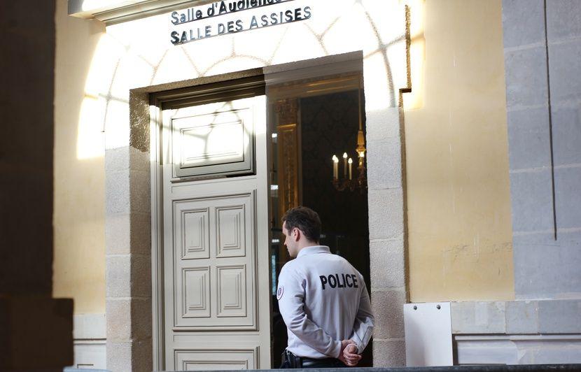 Rennes : « Je l'ai fait… » Aux assises, l'accusé craque et avoue les multiples viols sur mineurs