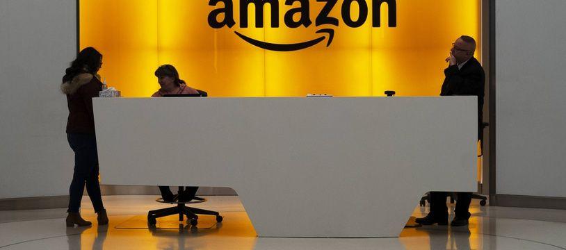 Amazon sort un nouveau bracelet connecté
