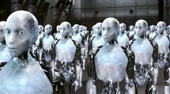 Peut-on faire confiance au jugement d'un robot?