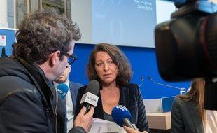 Agnès Buzyn est la ministre des Solidarités et de la Santé depuis mai 2017.