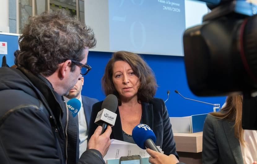 Crise De L Hopital Agnes Buzyn Recevra Les Medecins