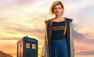 Jodie Whittaker est la 13e incarnation du «Doctor Who».