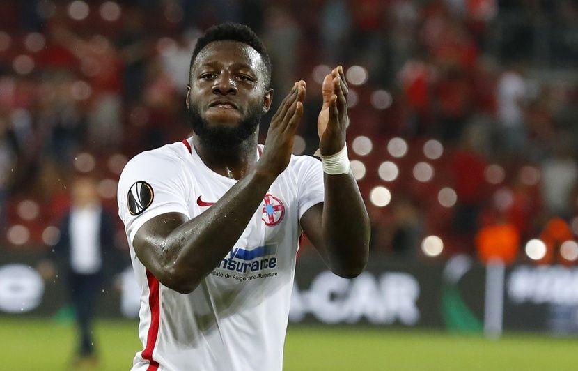 CFR Cluj-Rennes: « La Roumanie reste un championnat attractif », assure Harlem Gnohéré