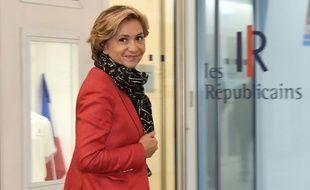 """Valérie Pécresse, présidente de la région Ile-de-France, a réaffirmé sa volonté de maintenir la """"clause Molière""""."""