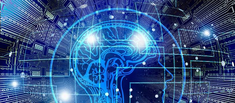 Intelligence artificielle (illustration).