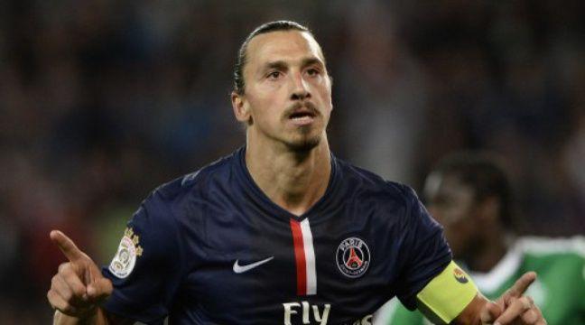 Ajax-PSG: Le Zlatan d'Amsterdam n'était pas encore l'Ibrahimovic de Paris