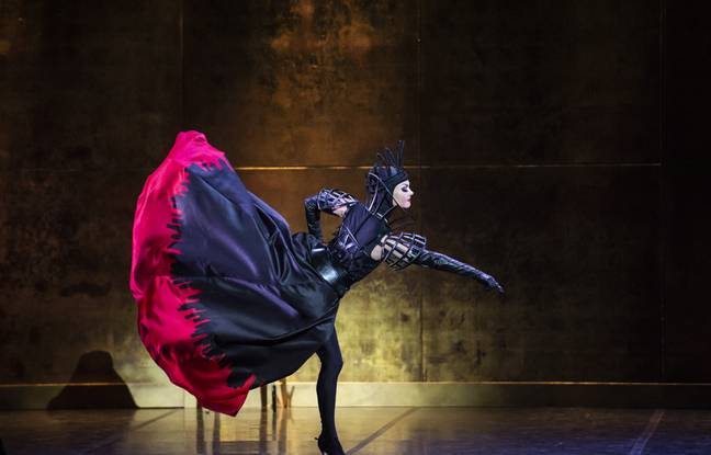 Le Ballet Blanche Neige sera présenté à l'Opéra de Bordeaux début juillet