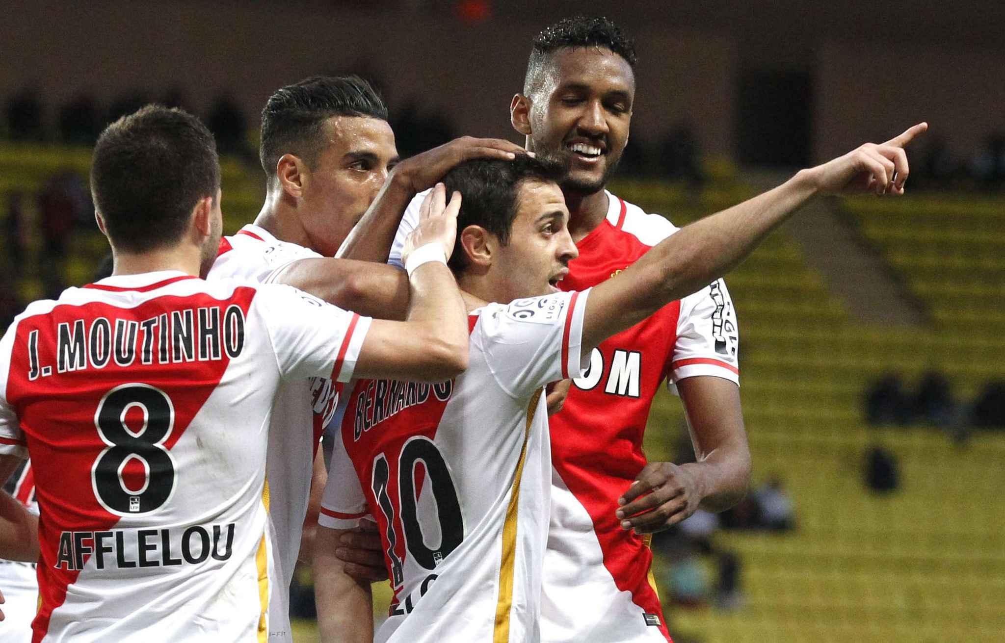 C1: Monaco regrette la non-diffusion de son match à Fenerbahçe