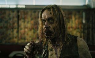 Iggy Pop dans «The Dead Don't Die» de Jim Jarmusch