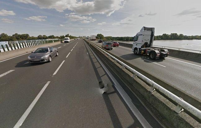 Nantes: Porte de Gesvres et pont de Bellevue, les prochains gros travaux pour améliorer le périphérique