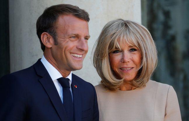 «Brigitte Macron, l'influente»: La première «grande enquête» de la saison de BFMTV diffusée lundi