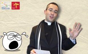 Une chaîne Vimeo lancée par l'Eglise.