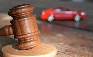 Les infractions routières les plus graves peuvent entraîner la confiscation de votre véhicule.